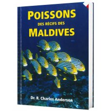 Reef Fishes of the Maldives French