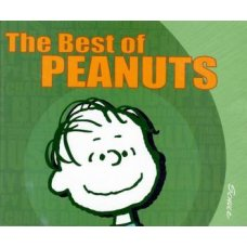 The Best of Peanuts Book 5