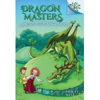 Dragon Masters: The Land of the Spring Dragon [Book 14]