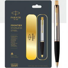 Parker Frontier SS BP GT Soft Touch